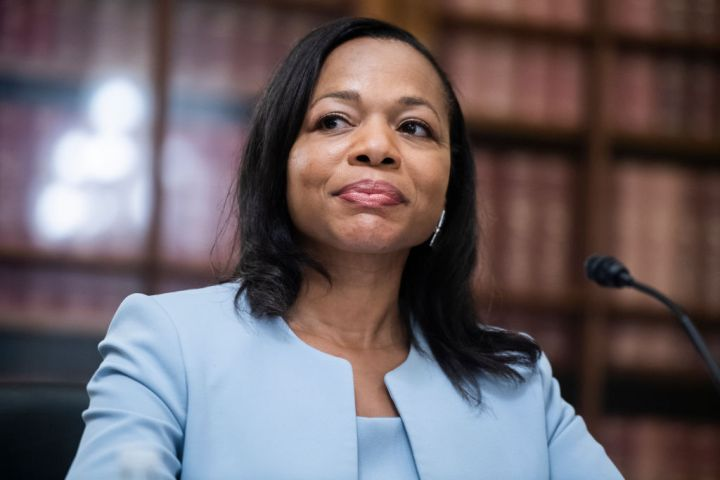 Kirsten Clarke, Assistant Attorney General, Civil Rights Division