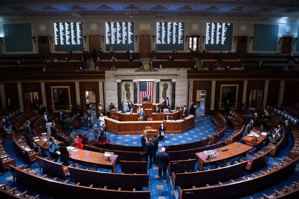 US-POLITICS-CONGRESS-IMPEACHMENT-VOTE