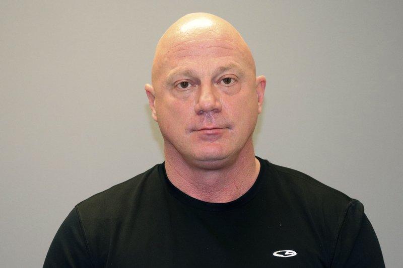 Larry Rendall Brock Jr., Capitol rioter