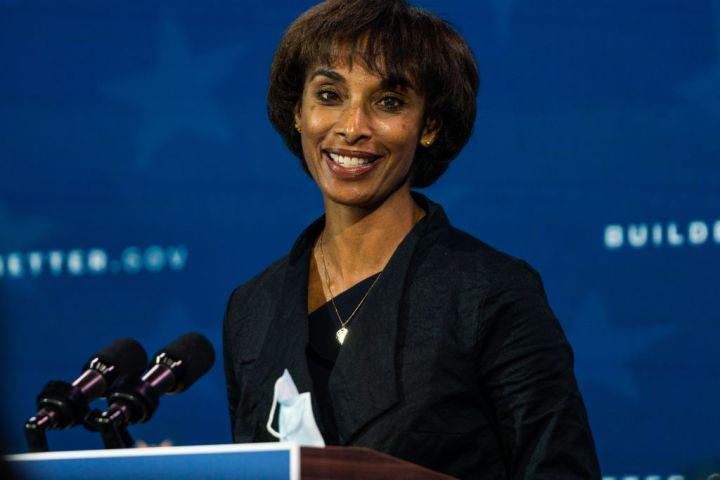 Cecilia Rouse, Council of Economic Advisors chairperson