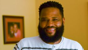 Anthony Anderson's Socially Distant Drive-By 50th Birthday Party