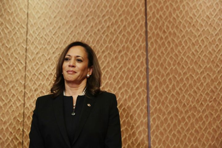 Sen. Kamala Harris, Sen. Merkley, And Sen. Cortez Masto Introduce An Immigrant Family Reunification Bill