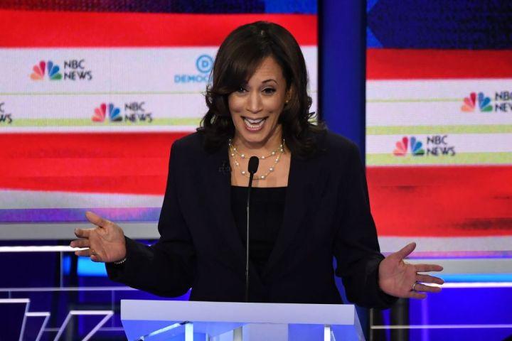 2019: Kamala Harris Wins 2nd Democratic Debate
