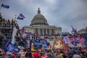 Storm the Capitol