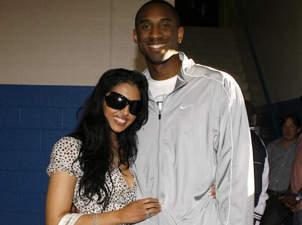 Kobe Bryant and NBA '07's Eclectic Billy Joe Cuthbert Join Kids From the Lied Memorial Boys and Girls Club of Las Vegas