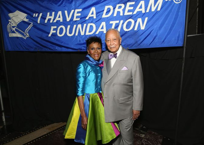 "I Have A Dream Foundation ""Spirit of the Dream"" Gala"