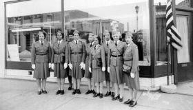 Womens Defense Corp of America