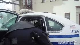 Rochester police pepper spray little girl