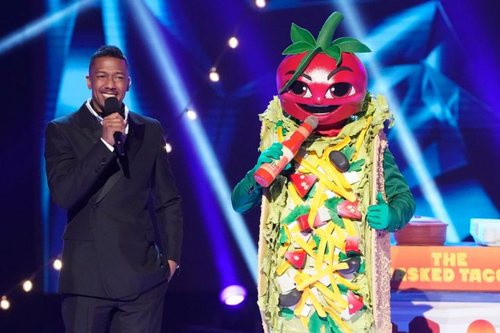 FOX's The Masked Singer - Season Three