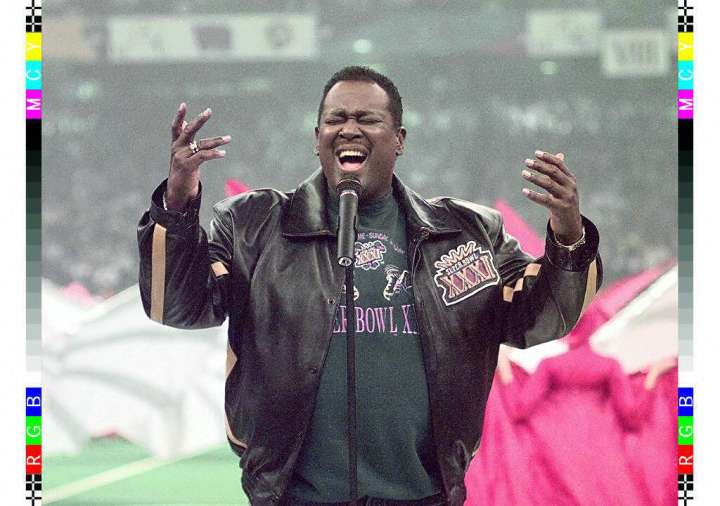 Luther Vandross, 1997