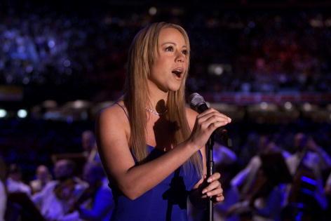 Mariah Carey, 2002
