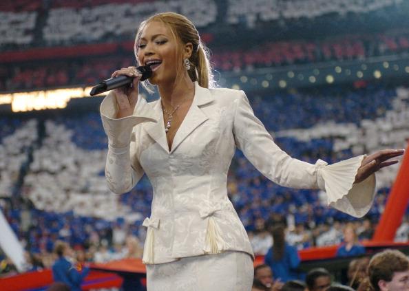 Beyoncé, 2004