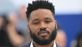 Rendezvous With Ryan Coogler Photocall - The 71st Annual Cannes Film Festival