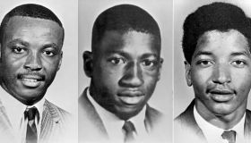 Victims of the Orangeburg Massacre