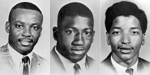 Victims of the Orangeburg Massacre
