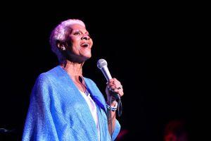 Dionne Warwick In Concert - Atlanta, GA