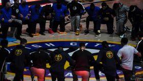 DENVER NUGGETS VS DALLAS MAVERICKS, NBA