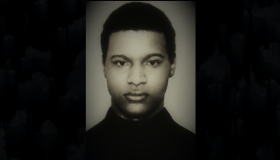 Mark Clark, Black Panther Party Defense Captain