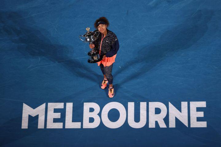 2021 Australian Open: Day 13