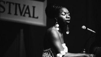 Nina Simone Live At 1968 Newport Jazz Festival