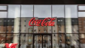 Coca-Cola European Partners workers on warning strike