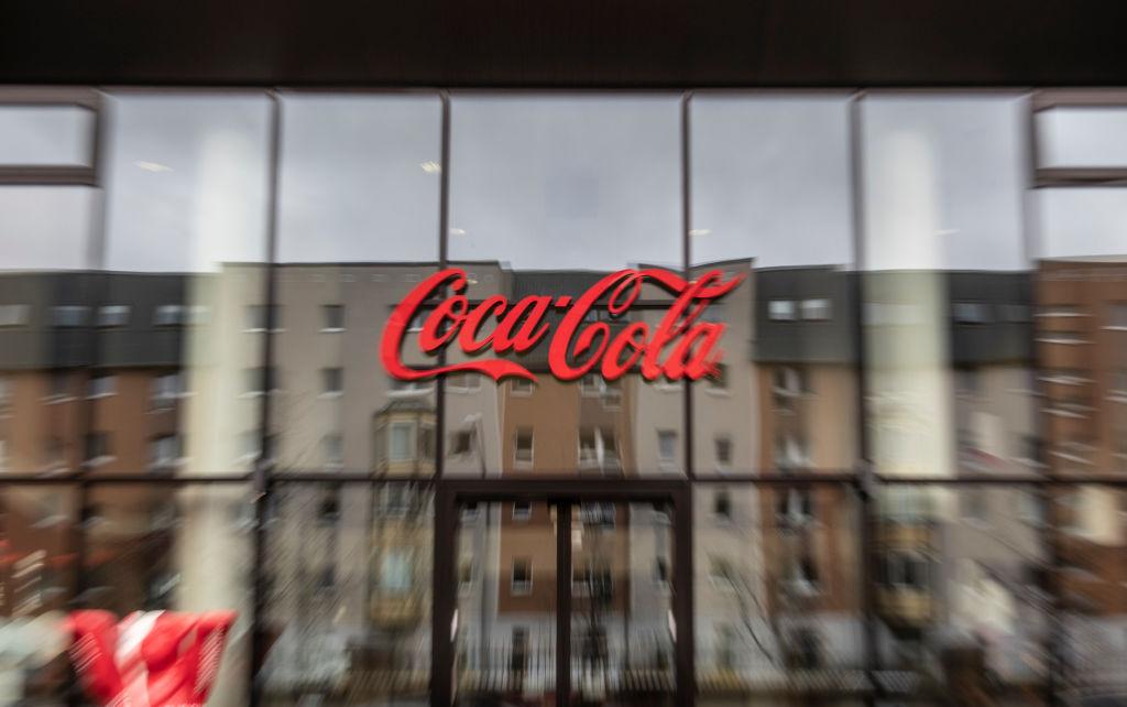 Coca-Cola European Partners workers on warning strike