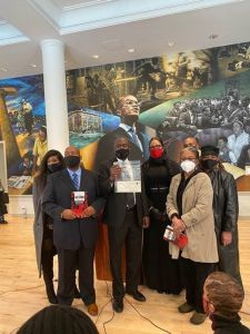 New Evidence Presented In Malcolm X Assassination