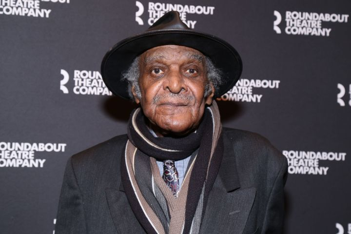Douglas Turner Ward, actor, Negro Ensemble Company co-founder, 90