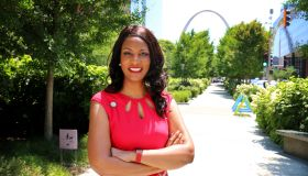 Tishaura Jones, St. Louis mayoral candidate