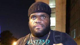 Haroun Wakil, Atlanta activist