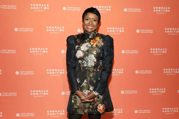 Mellody Hobson, first Black woman to chair Starbucks' board