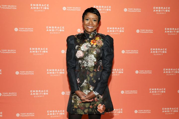 Mellody Hobson, first Black woman to chair Starbucks' board