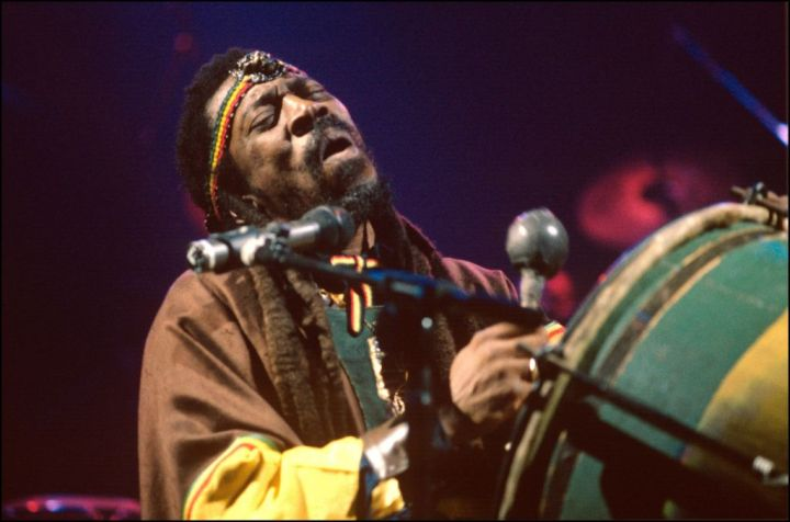 Bunny Wailer, reggae icon, 73