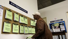 California Unemployment Rates Jumps To 11.2 Percent`