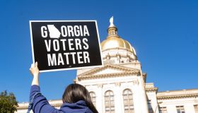 Voting Access Bill Sparks Controversy In Georgia