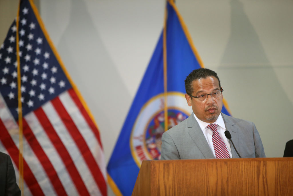 Minnesota Announces New Charges Against Officers In Killing Of George Floyd