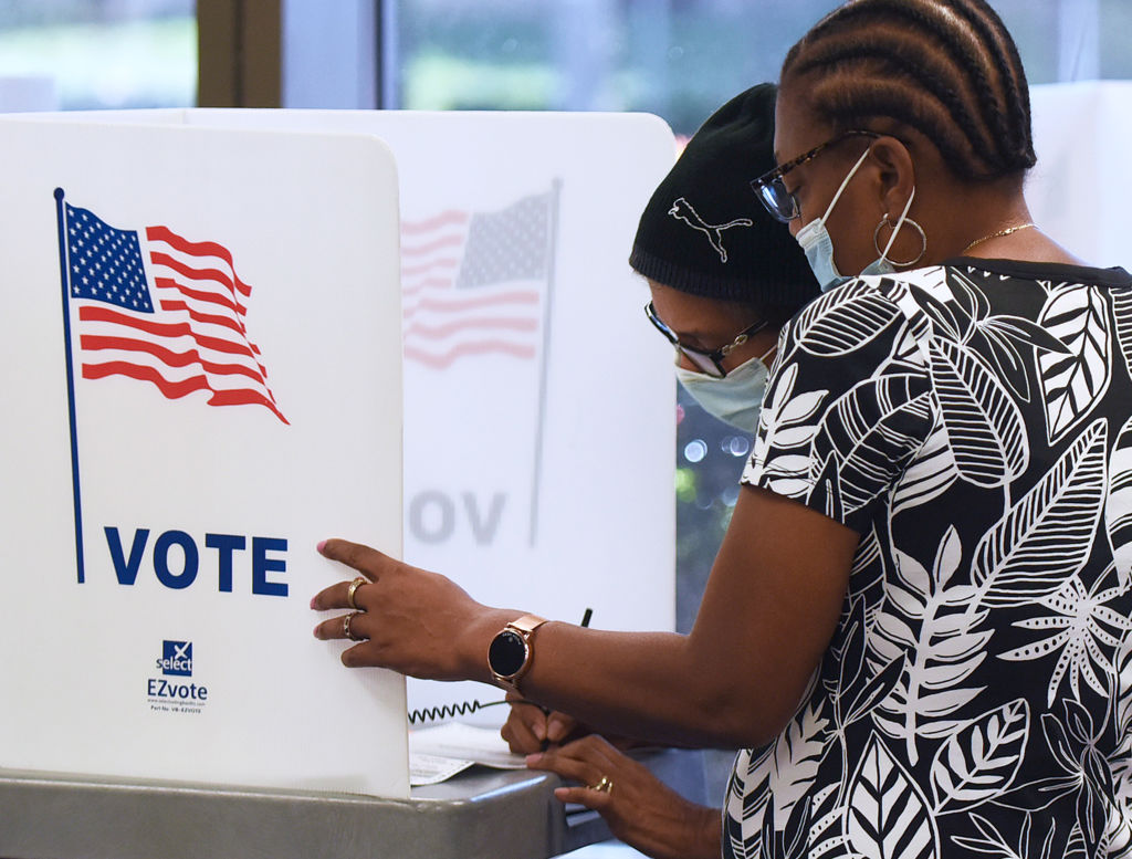 Florida Voters Have Cast Over 2 Million Vote-by-Mail Ballots