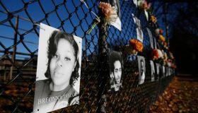 Say Their Names Memorial on Boston Common
