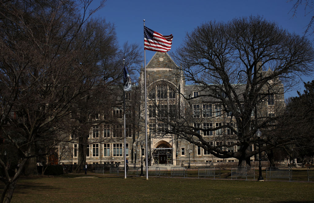More Than 30 People Charged In Elite College Entry Bribery Scheme
