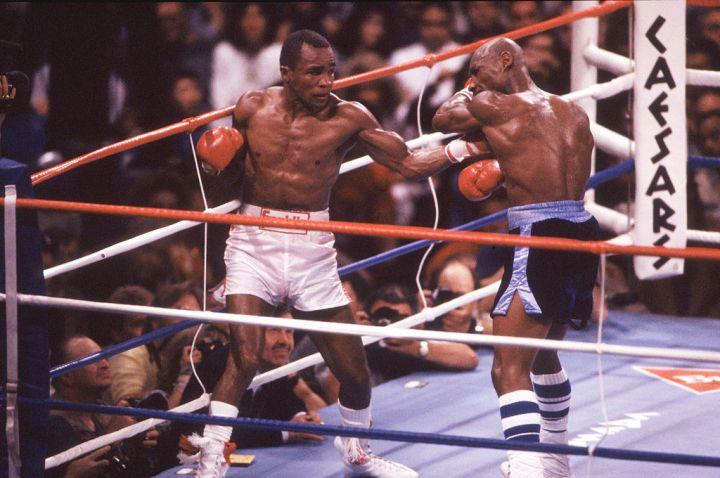 Classic Boxing