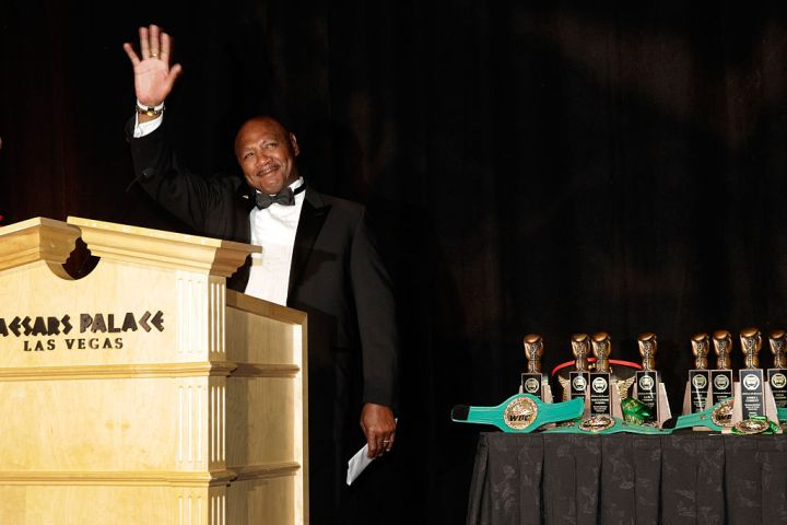 Nevada Boxing Hall Of Fame Induction Gala