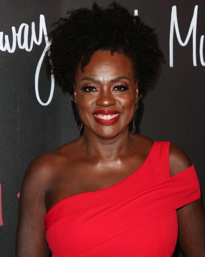 "Viola Davis - Best Actress, ""Ma Rainey's Black Bottom"""
