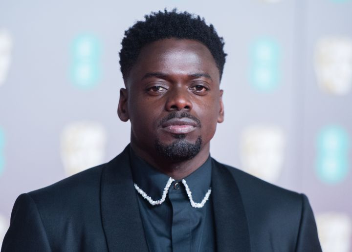 """Daniel Kaluuya - Best Supporting Actor, """"Judas and the Black Messiah"""""""