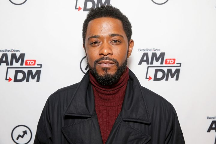 """LaKeith Stanfield - Best Supporting Actor, """"Judas and the Black Messiah"""""""