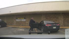 Nashville police shooting that killed Nika Holbert