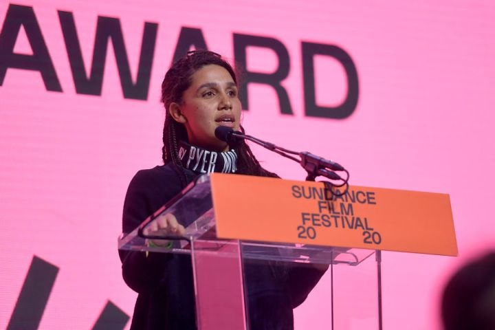 2020 Sundance Film Festival - Awards Night Ceremony