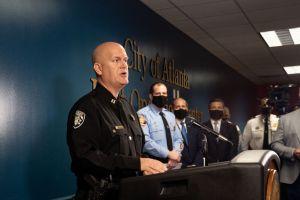 Eight Dead After Shootings At Three Atlanta-Area Spas