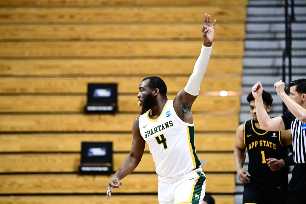 March Madness: HBCUs Sweep NCAA Tournament Play-In Games For A Pair Of Historic Wins