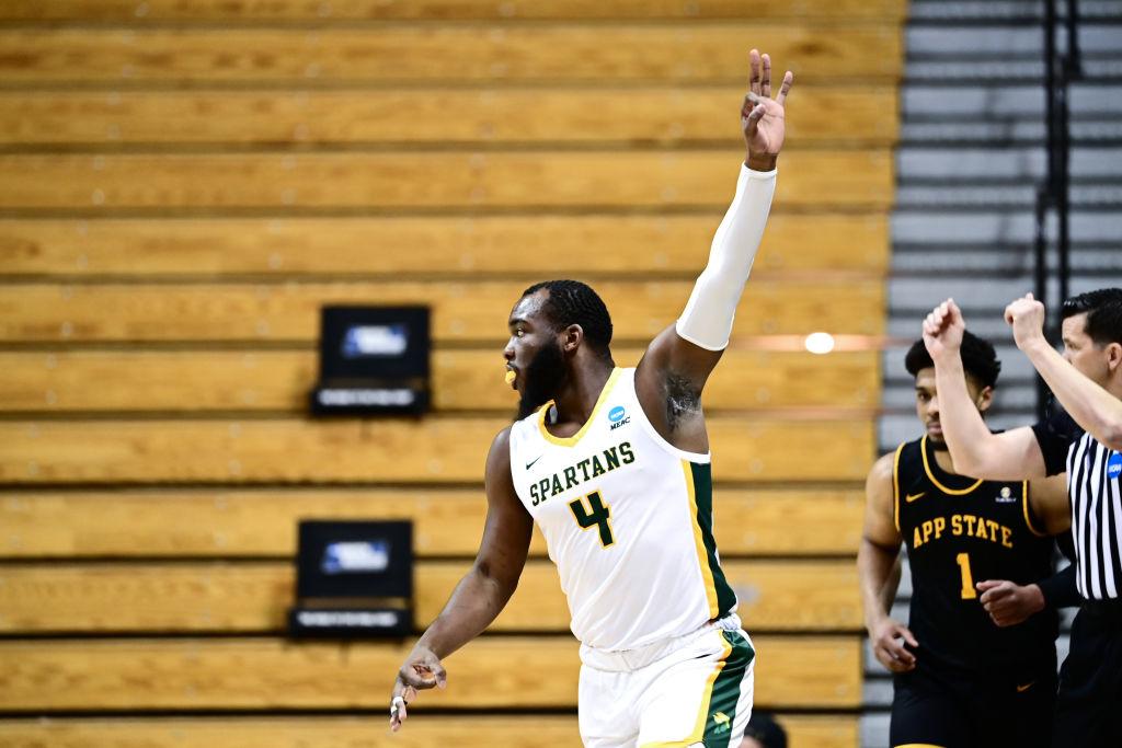 NCAA Men's Basketball Tournament - First Four