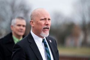 Rep. Chip Roy...